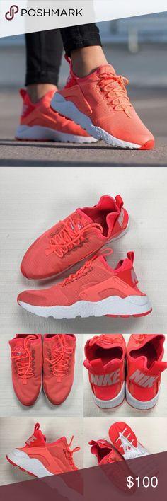 Women's Nike Air Huarache Run Premium Running Nike air huarache