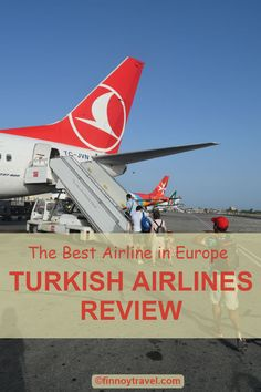 Different Airlines, Airline Reviews, Best Airlines, Turkish Airlines, Traveling By Yourself, Travel Tips, Europe, Good Things