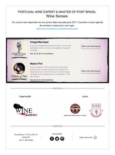master of port & portugal wine