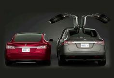 Tesla Model S et X 100D confirmés #1