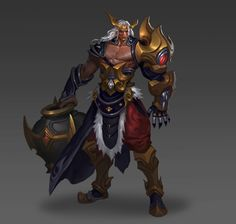 ArtStation - some works, Zhexin Wang Character Ideas, Character Concept, Character Art, Concept Art, Character Design, Sci Fi Characters, Fictional Characters, Dnd Art, Knight Armor