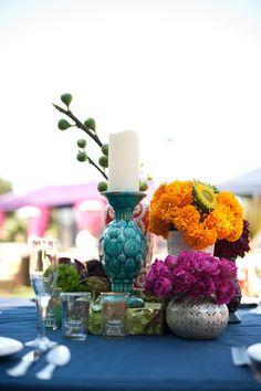 Floral   Event Design By / http://rjackbalthazar.com,Event Planning   Design By / http://loveandsplendor.com