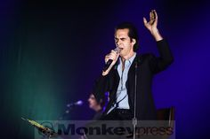 NICK CAVE AND THE BAD SEEDS - Düsseldorf Mitsubishi-Electric-Hall (12.10.2017) [Konzertberichte]  Monkeypress.de