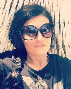 Hammock hangs  home time today #hammock #hammocklife #hometime #missmygym #missmybed #southeastasia #tropicallife #selfies #dontmindifido by @natalie_mccreight