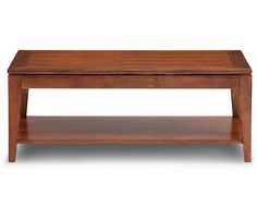 Coffee Tables-Urban Craftsman Coffee Table-Contemporary craftsman style