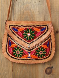 Free People Delhi Floral Crossbody- Bought and bought. Great summer bag.