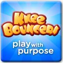 But what IS KneeBouncers.com ? In a nutshell it is an educational website for your baby, toddler and preschooler! Age appropriate games with simple graphics paired with simple sounds make for a happy mommy and a happy kid!  They do have a pricing plan for different subscriptions but you can always Start Your One Week Free Trial! They do have a 100% satisfaction guarantee so you can't go wrong! I know I have homeschooling friends who are always looking for interactives for the little ones and...