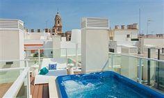 Hyr lägenhet i Malaga Bostad Id 15927