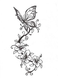 butterfly tattoos | Butterfly Tattoo by ~LightningFuryElric on deviantART