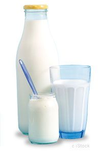 Dairy products and calcium do not prevent stress fractures, according to a new study published in Archives of Pediatrics and Adolescent Medicine.