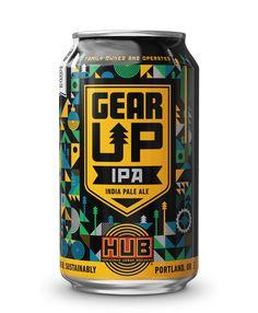 Gear Up IPA