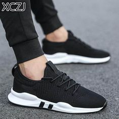 pretty nice 5a1a3 8afc4 2019 caliente de los hombres zapatos ligeros zapatos deportivos zapatos  transpirable antideslizante zapatos casuales zapatos para