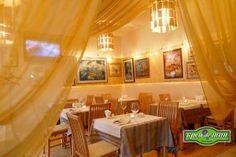 Ресторан Креперия Креп de Шин. Ресторан Креперія Креп de Шин — це невелика кулінарна резиденція Франції в Києві. Креп по-французьки означає млин...