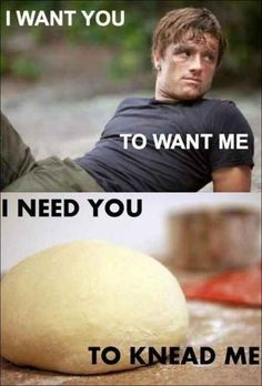 """This plea by Peeta: 