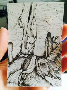 Using pencil