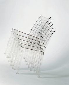 La Marie, Philippe Starck, Kartell, 1999, courtesy Kartell _ Grande serie: programmi e sorprese