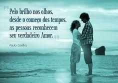 Frases de amor verdadeiro