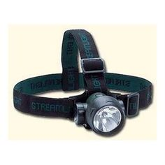 Watch our video! The new Green Trident is the perfect headlamp for outdoor enthusiasts. Like the original Trident, it offers the unique combination of a high powered xenon bulb and three 100,000 hour LEDs. Now, this headlamp is available in green, and features a green LED that prevents you from losing your night vision. You get three lighting options in all: the green LED, two white LEDs, and a super bright white xenon light. The Green Trident is lightweight and water resistant...