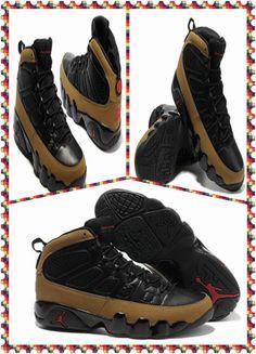 ccdf3604ec8 Air Jordan Retro 9 IX Olive - enEXpress