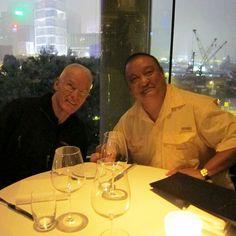 Lama Ole Nydahl & Shamar Rinpoche, Hong Kong – Mar 4, 2012