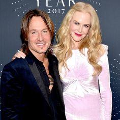 Keith Urban and Nicole Kidman honest with kids