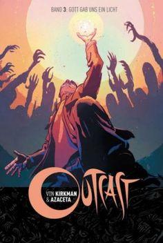 Outcast #3 - Gott Gab Uns Ein Licht 5/5 Sterne