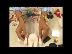 A Roca | Roupinhas do Papai Noel - Profª Andrea Malheiros - YouTube