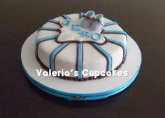 Valeria´s Cupcakes: Bautismo de Geronimo