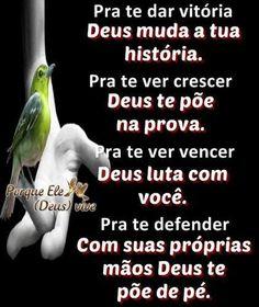 Deus esta contigo