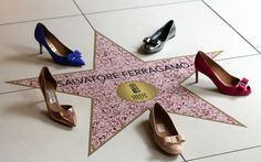 """""""The Walk Of Fashion"""", pinned by Ton van der Veer"""