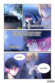 Jipinlamahaov5 Capítulo 12 página 8 - Leer Manga en Español gratis en NineManga.com