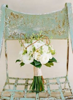 25 ideas for a St Patrick's themed wedding | CHWV