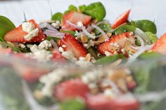 Tips on how to spice up your salad while staying healthy