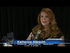 KATHERINE ALBRECHT: YOUR HOUSE IS SPYING ON YOU Albrecht has spearheaded the worldwide movement against RFID tracking