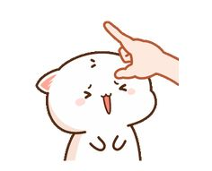 😒😂😂 Cute Cartoon Images, Cute Love Pictures, Cute Love Gif, Cute Love Cartoons, Cute Cartoon Wallpapers, Cartoon Pics, Cute Images, Cute Anime Cat, Cute Cat Gif