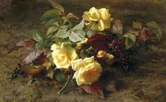 картины Gerardina Jacoba Van de Sande Bakhuyzen – 09