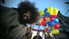LOOSEWORLD x Waverly Films: Reggie Watts in F_CK SH_T STACK on Vimeo