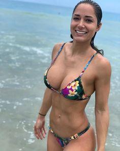 Sexy Bikini, Bikini Girls, Bikini Swimsuit, Tumbrl Girls, Actrices Sexy, Ripped Girls, Jolie Lingerie, Mädchen In Bikinis, Total Body Workouts