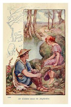 https://flic.kr/p/c6SURY   015-The gateway to Spenser. Tales retold by Emily Underdown from The faerie queene of Edmund Spenser-1913   Esta imagen pertenece a www.odisea2008.com Referencia post: www.odisea2008.com/2012/05/frank-cheyne-pape-ii.html