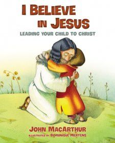 """Praises of a Wife and Mommy: Book Review: """"I Believe in Jesus- Leading your Chi..."""
