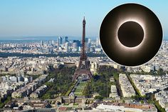 paris eclipse - Twitter Search