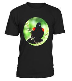 """# Red-winged Blackbird .  Special Offer, not available in shops      Comes in a variety of styles and colours      Buy yours now before it is too late!      Secured payment via Visa / Mastercard / Amex / PayPal      How to place an order            Choose the model from the drop-down menu      Click on """"Buy it now""""      Choose the size and the quantity      Add your delivery address and bank details      And that's it!      Tags: WorldDesign, Red-winged, Blackbird, red, wing, black, bird…"""