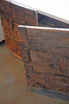 Reclaimed Vintage Tables | E&K Vintage Wood | Los Angeles, CA