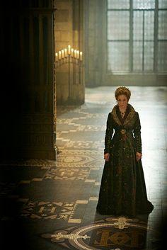 Reign - Season 3 Episode 3 Still Reign Catherine, Reign Mary, Mary Queen Of Scots, Gossip Girl, Reign Season 3, Celina Sinden, Marie Stuart, Megan Follows, Reign Tv Show