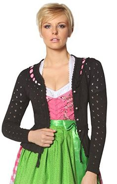 #Wiesn #Oktoberfest #Stockerpoint #Trachten #Strickjacke