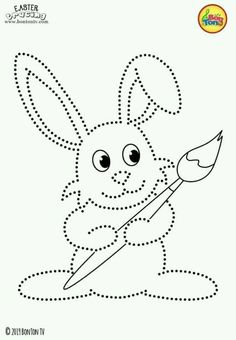 Easter Coloring Pages, Coloring Sheets For Kids, Bible Coloring Pages, Cool Coloring Pages, Disney Coloring Pages, Coloring Books, Free Coloring, Free Preschool, Preschool Printables
