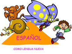 Spanish By PP4MNK