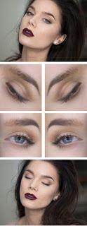 Make    As melhores maquiagens de Linda Hallberg - Moda e Eu