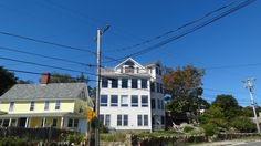 SOLD 2013 Gloucester Condominium Luxury TownHome By Stage Fort Park Views of Gloucester Harbor Sold with Buyer Representation Michele Allison Elwell CBR Remax Advantage 224 Washington St Gloucester , Ma 01966