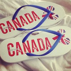 Canada - You Had One Job To Do - I wonder how that happened? This is hilarious!